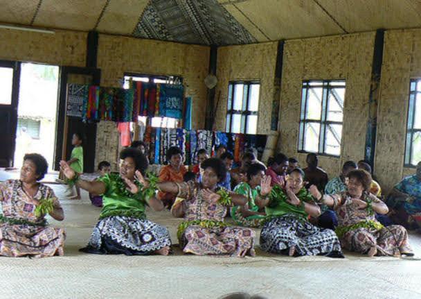 Navua River Village and Kava Ceremony