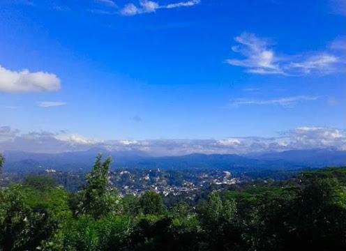 Hanthana Mountain