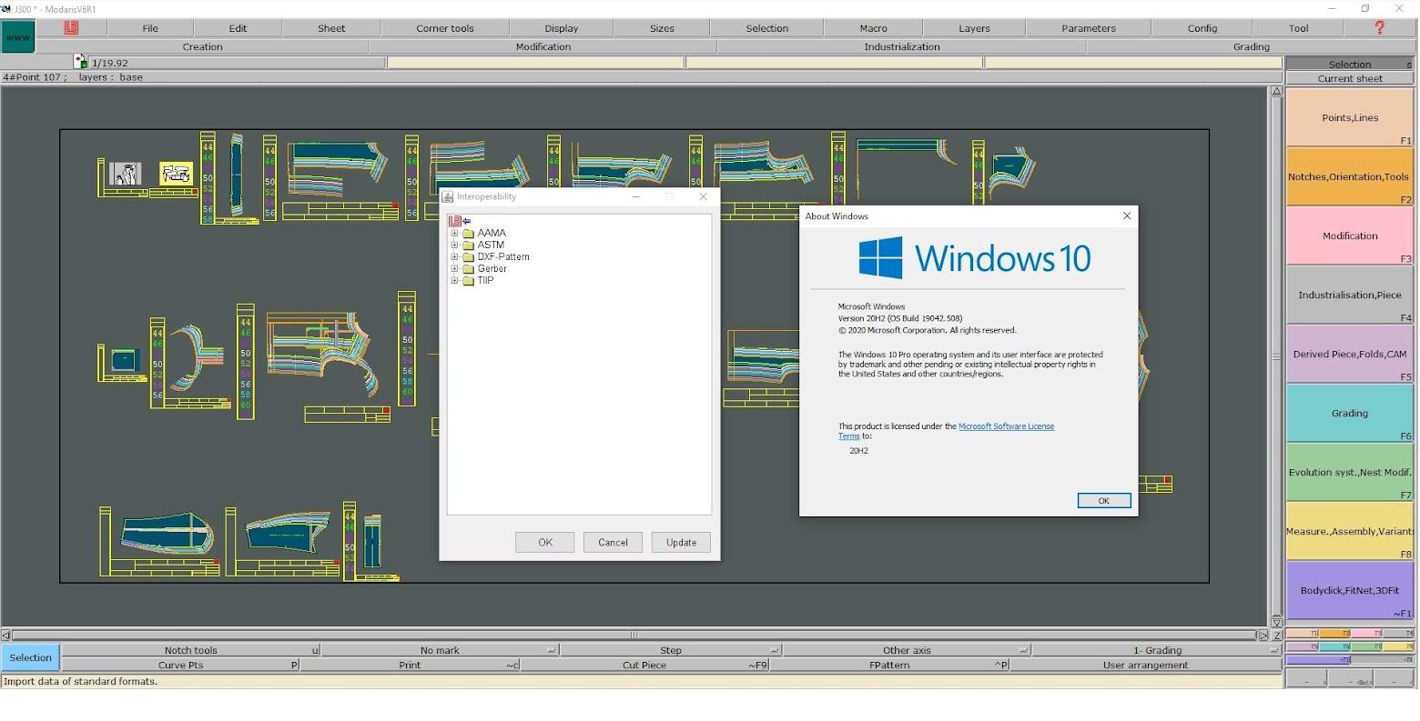 Miễn Phí Lectra AIO V6 2016 Cho Tất Cả Windows x32bit-x64bit 2