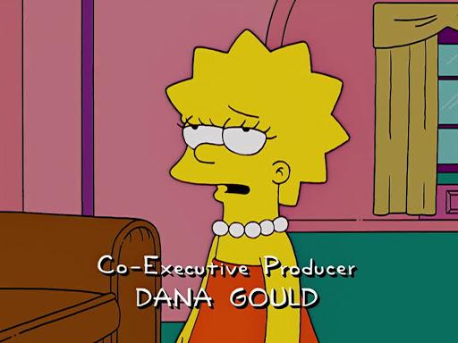 Los Simpsons 17x01 La hoguera de los manaties