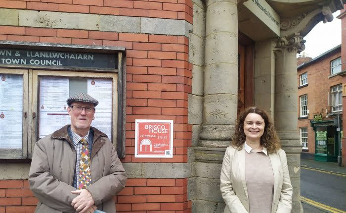Town's heritage trail continues to grow