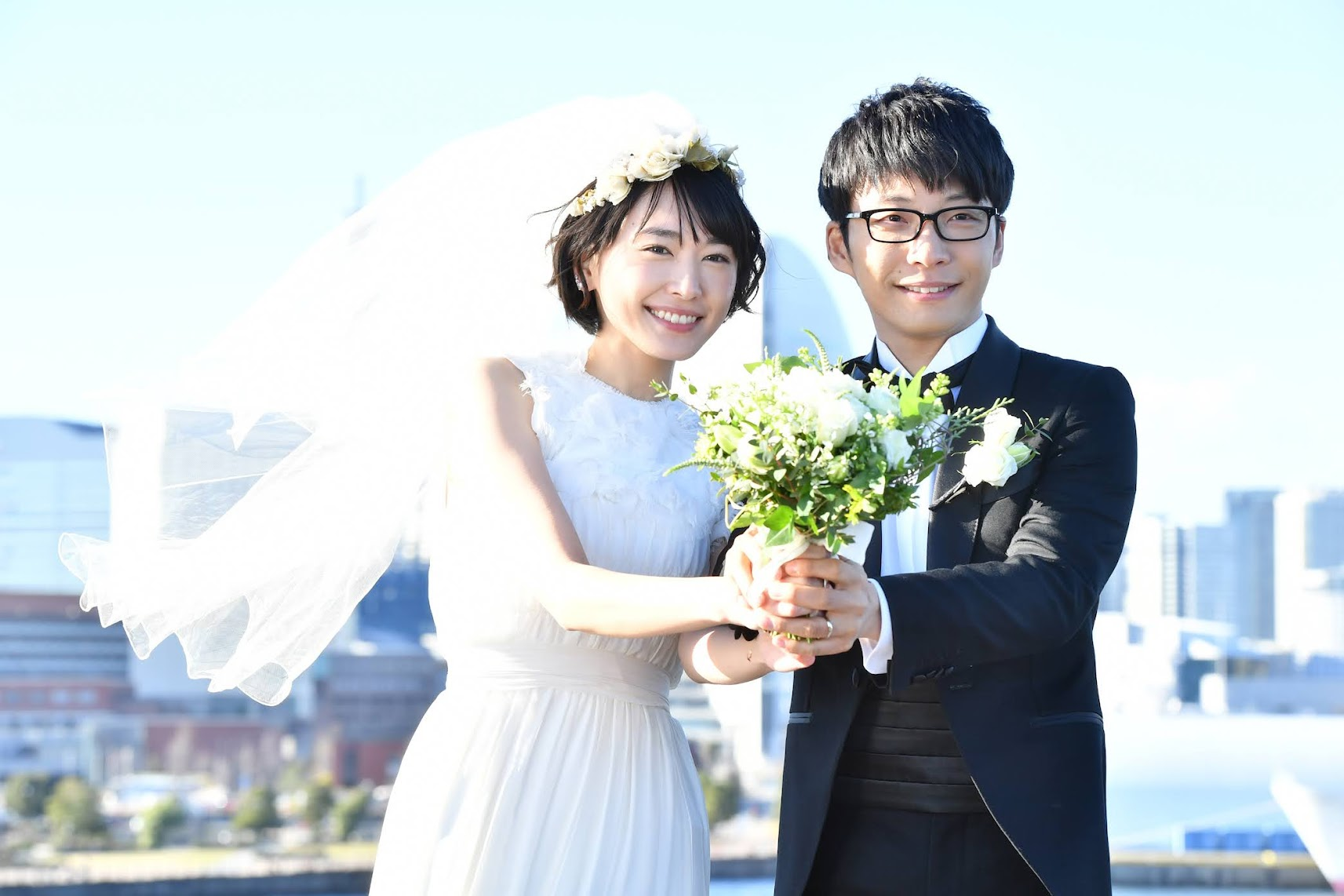 《 月薪嬌妻 》新年特別篇播出決定!『戀舞』也將…!?