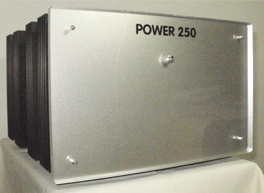 Front Power250
