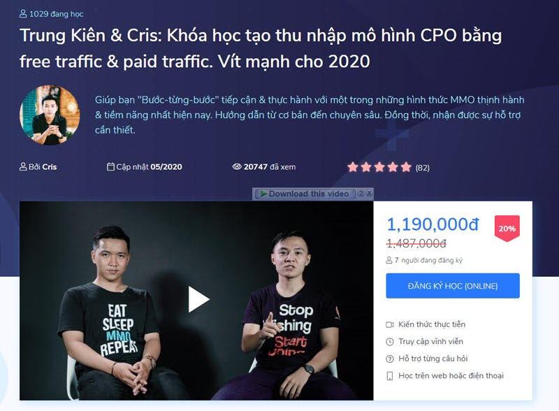 Khoa-hoc-tao-thu-nhap-mo-hinh-CPO-bang-free-traffic-paid-traffic
