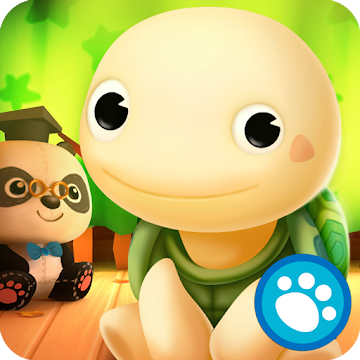 【Android/iOS】Dr. Panda & Toto's Treehouse (Dr. Panda & Toto 的樹屋)