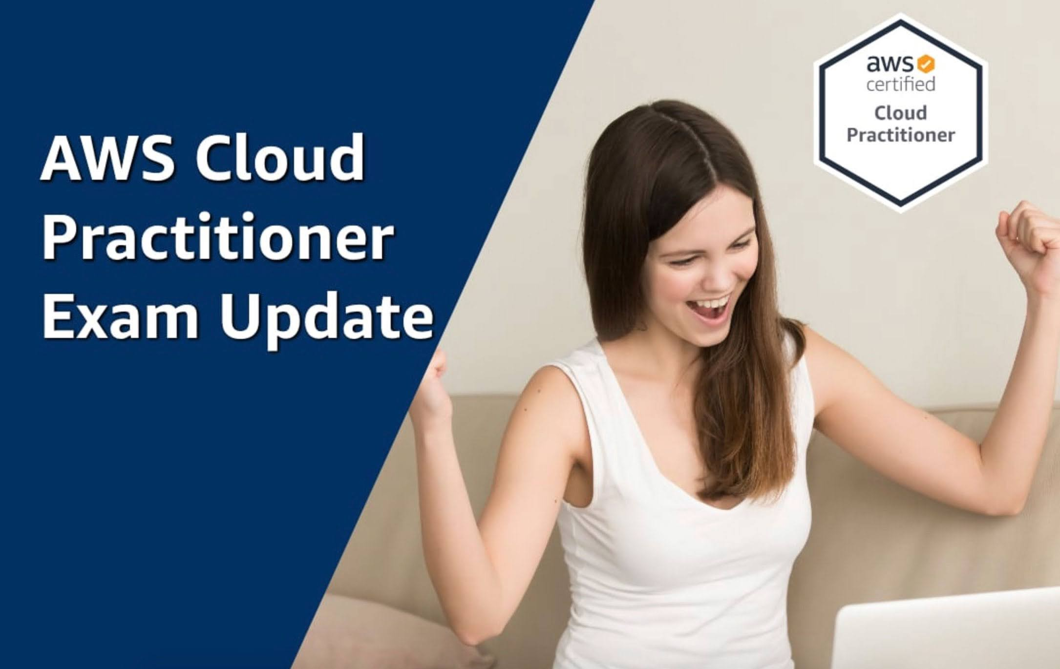 CLF-C01 AWS Certified Cloud Practitioner Exam Questions and Answers - Page 1