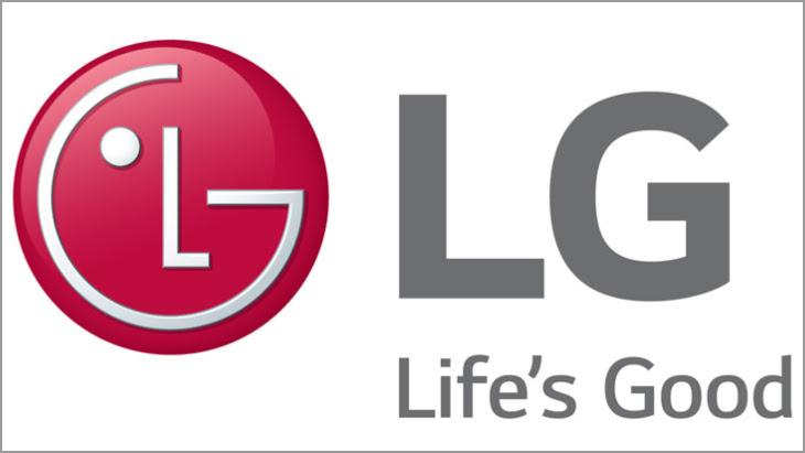 Logo thương hiệu LG nổi tiếng Hàn Quốc