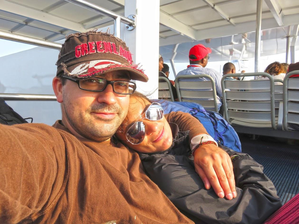 15 ANOS A VIAJAR PELO MUNDO | O Viajar entre Viagens em revista