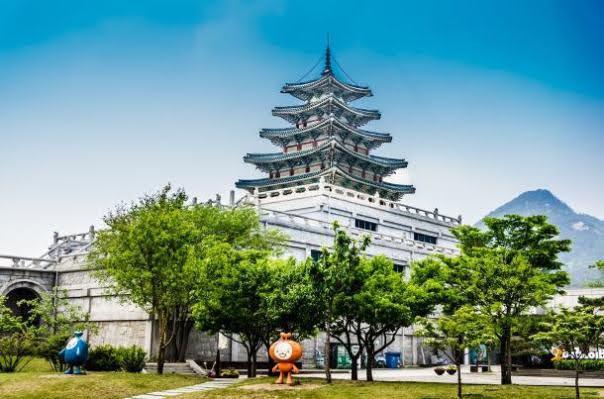 Museu Nacional da Coreia
