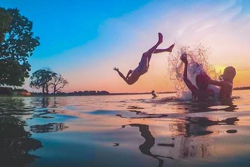 Wirawila Lake