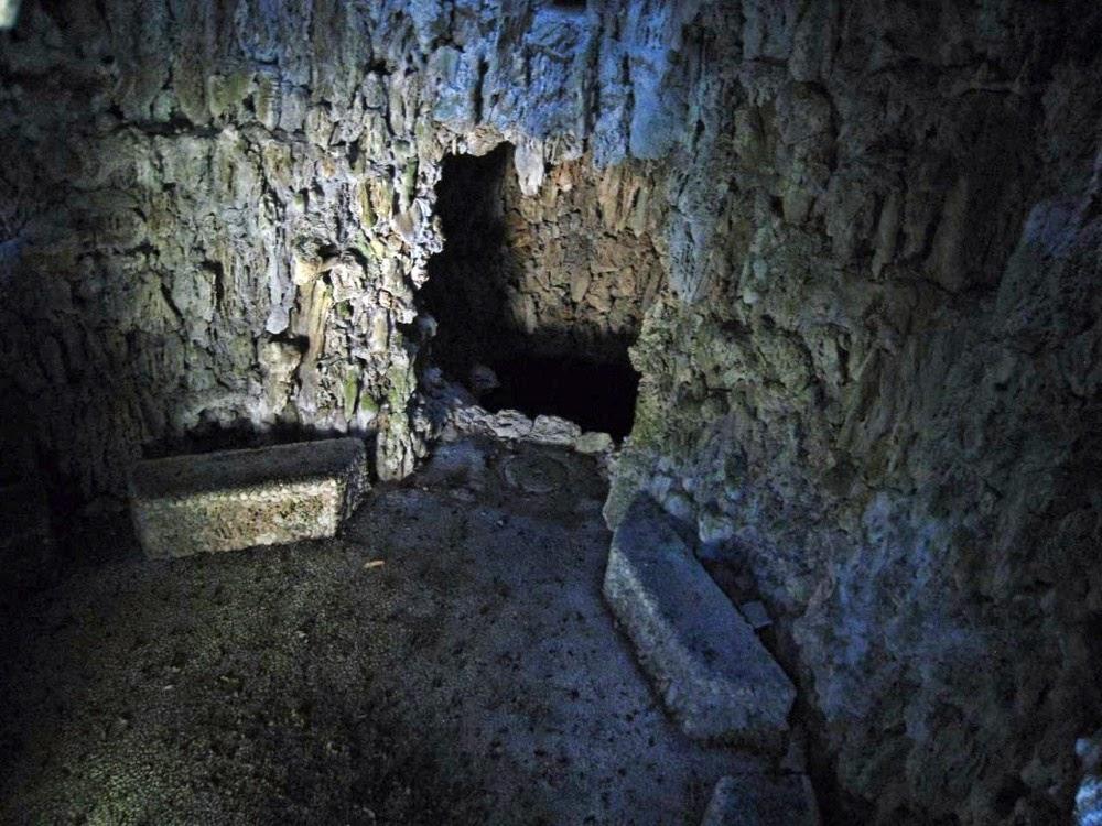 Colosso de Apeninos, a estátua da Toscana