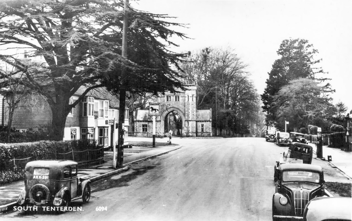West Cross Tenterden