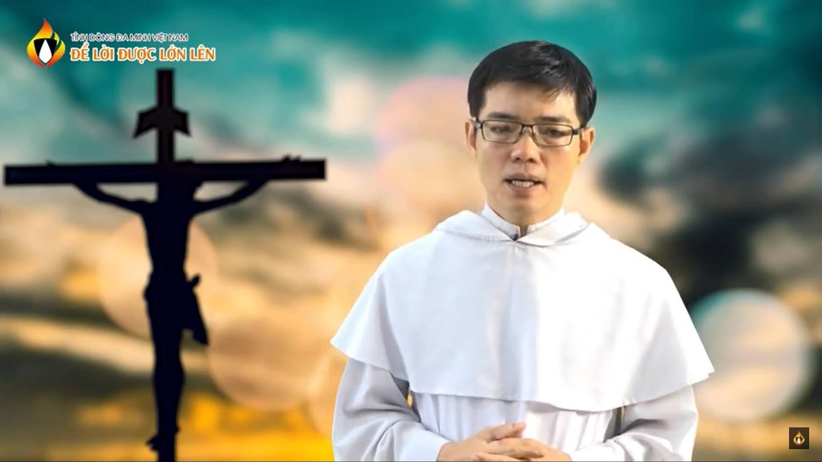 Chia Sẻ Lời Chúa CN 22 TNA – Lm. Gioan Nguyễn Thiên Minh, OP