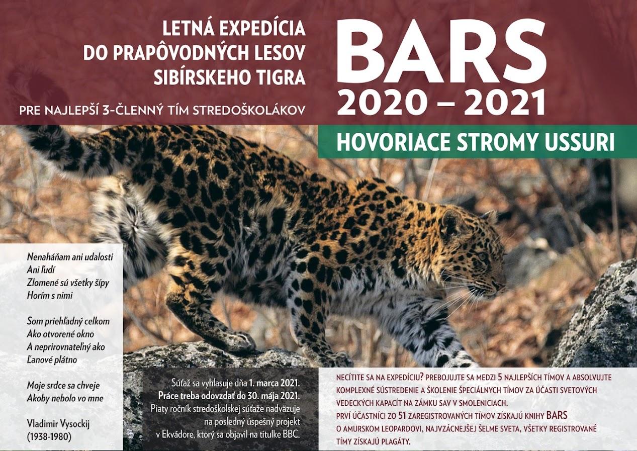 BARS 2020 – 2021