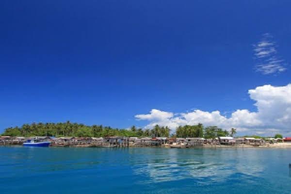 pulau penaah lingga