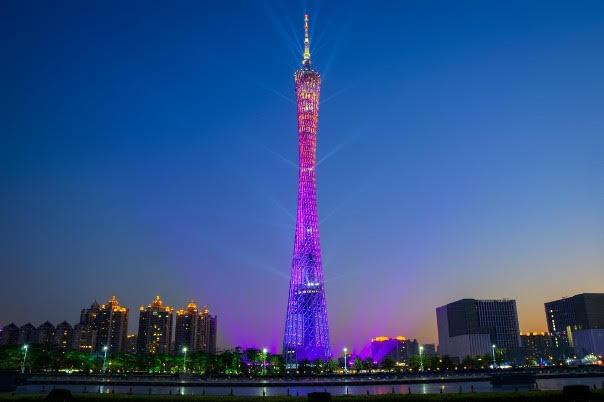 Torre de Cantão