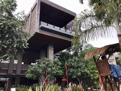 バリ島の思い出写真館。【Mövenpick Resort and Spa Bali(モーベンピック・リゾート・アンド・スパ・バリ)編】