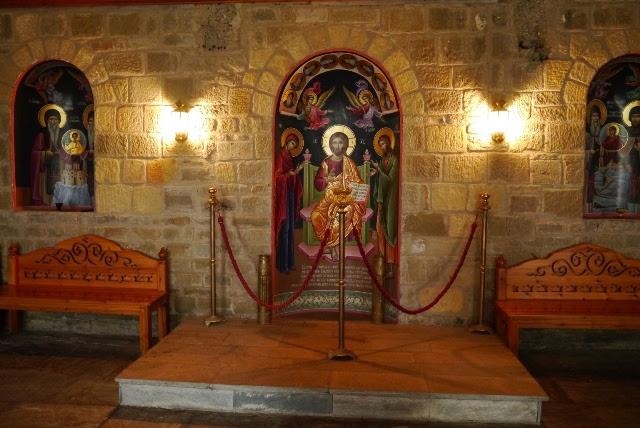 ヴァルラーム修道院