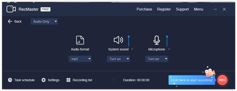 [Free Giveaway] RecMaster Screen Recorder v1.0.21.297 for PC License Code