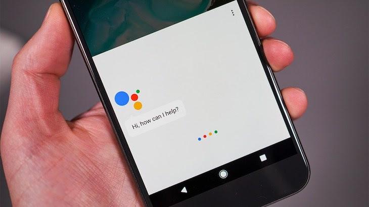Sau khi cài đặt Google Assistant bạn có thể điều khiển các thiết bị Xiaomi bằng Google Assistant