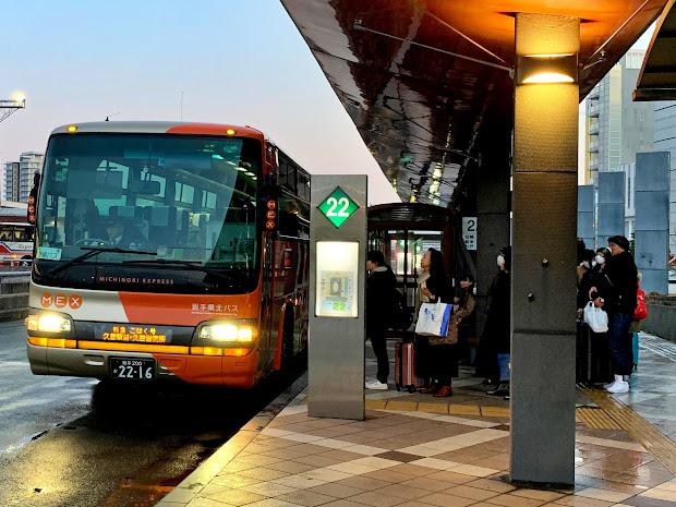 盛岡〜九戸〜軽米〜久慈を結ぶ都市間バス「久慈こはく号」のご紹介