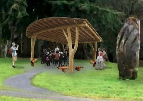 Big visitor plans for Lake Vyrnwy