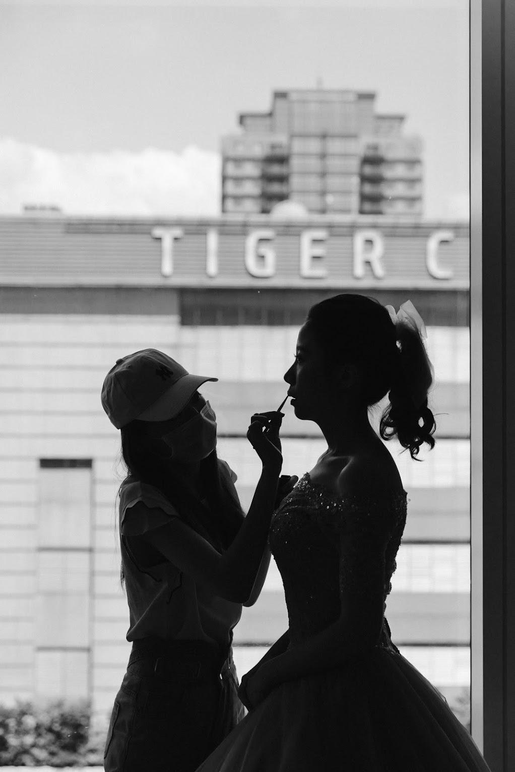 林酒店世紀廳的美式婚禮攝影, Amazing Grace台中美式婚禮紀錄,台中美式婚攝