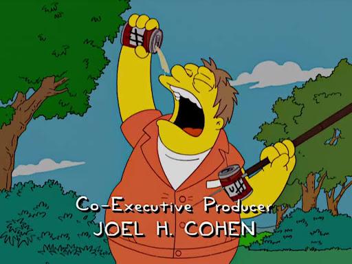 Los Simpsons 20x02 Comunicación perdida