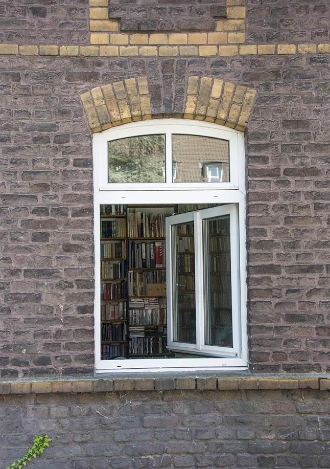 Окно библиотеки