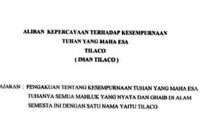 Fakta Pria ini Ingin Buat Agama Baru, Minta Izin Jokowi untuk Keluar dari Islam