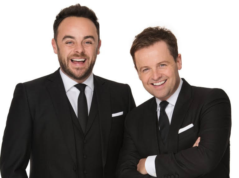 Welshpool man jailed over 'Ant and Dec' calls