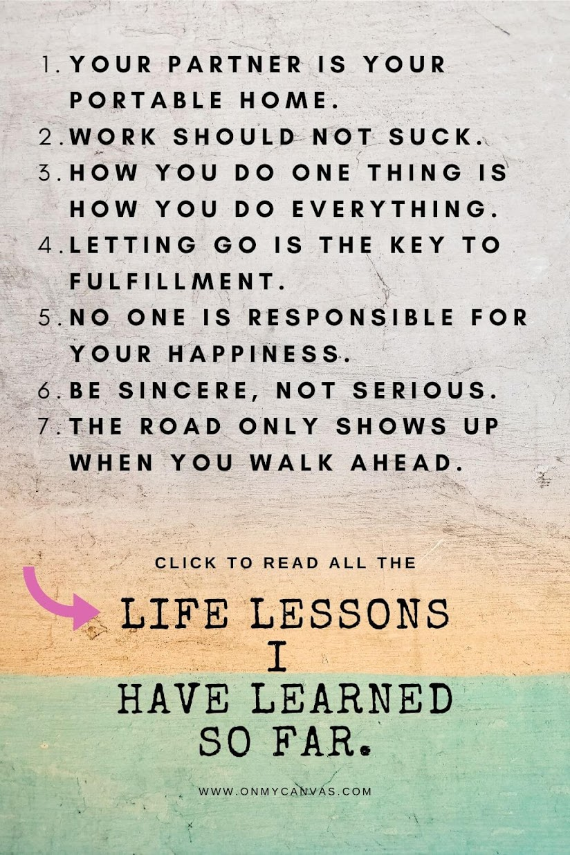 Life Lessons I Have Learned So Far - Find Yours | Inspire yourself | Real Life Learnings | Life Quotes | Emotional Intelligence | How To Be Happy | how to feel better | Emotions | Human Behavior | Understanding Yourself | Self care | Self Growth | Healthy Psychology | Personal Development | Personal Goals | Life Inspiration | Life Coaching Tools | Life Philosophy | Life Hacks | Relationships | Social Life | Career Tips | Passion #lifeinspiration #lifelessons #personalgrowth #selfhelp #positivity