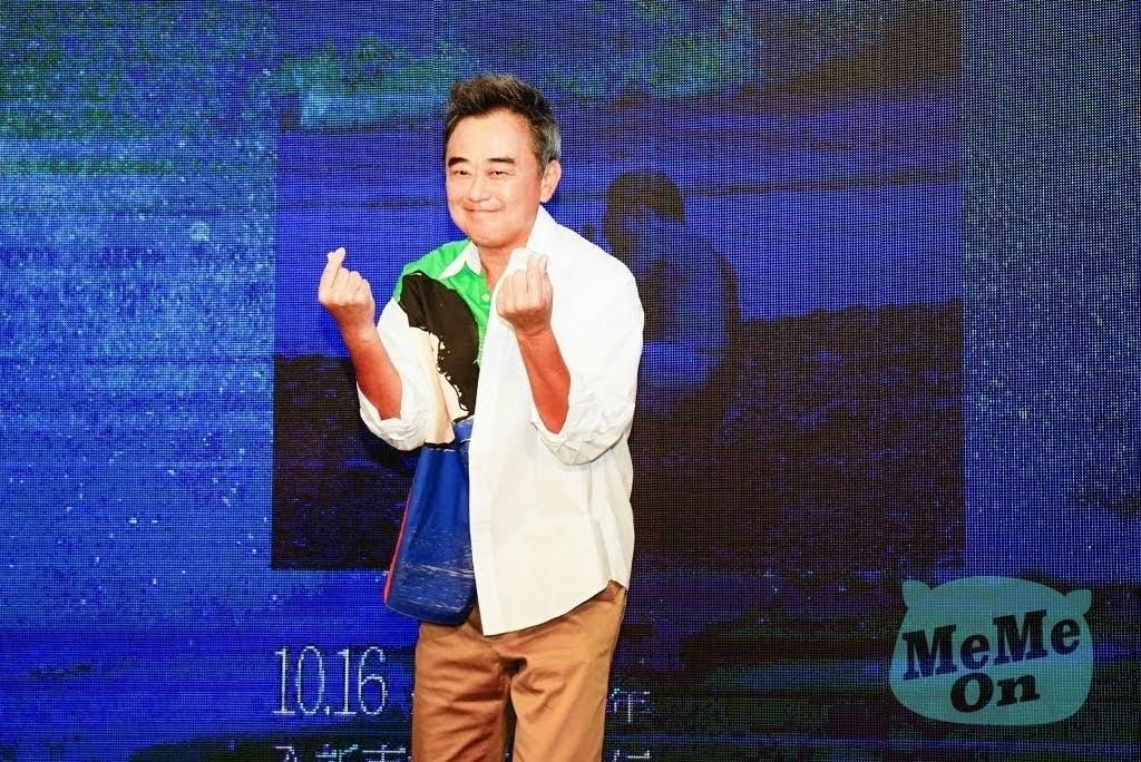 陳昇  「全世界應該一起把2020年再過一次!」 宣告連27年跨年開唱