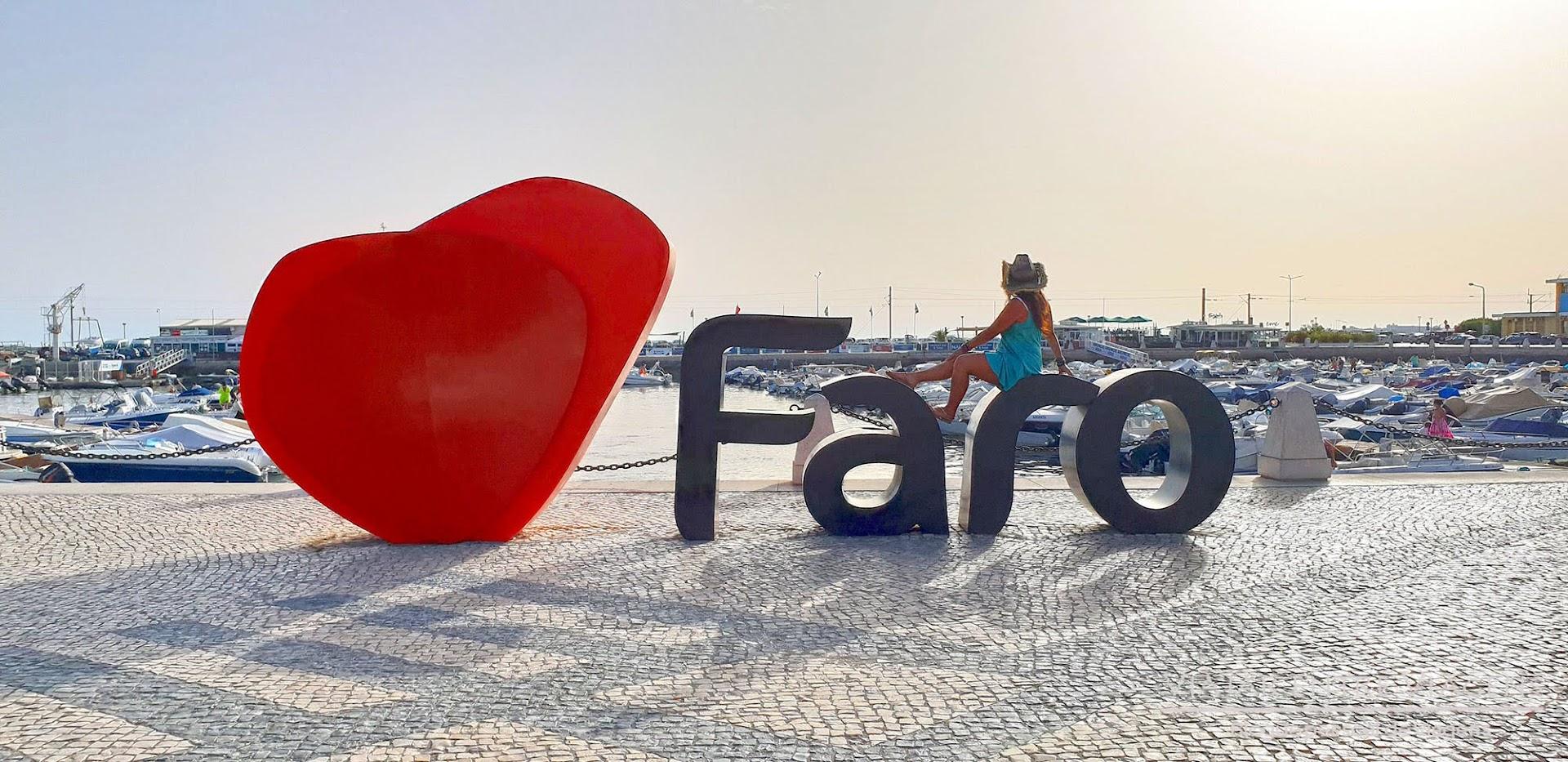 Visitar Faro
