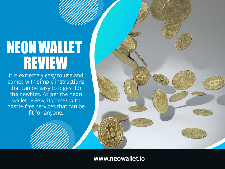 Neon Wallet Review