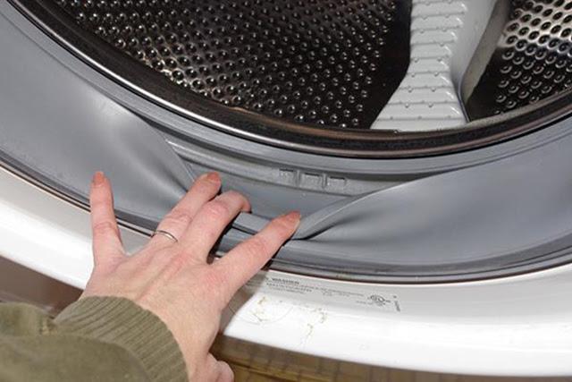 Gioăng máy giặt