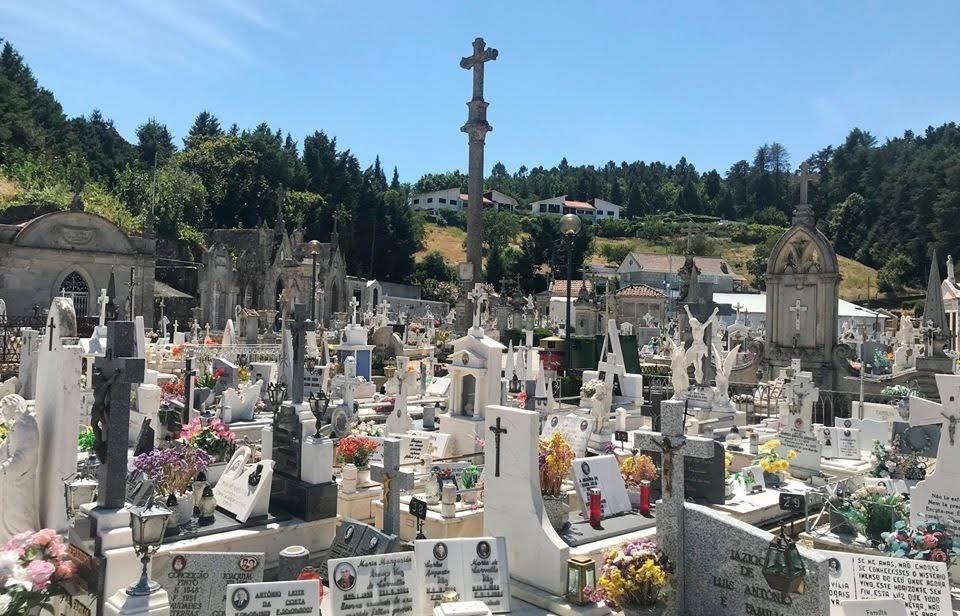Horário dos cemitérios de Lamego regressa ao normal