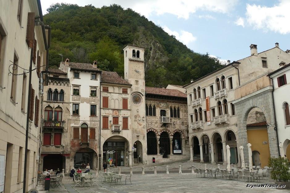 patrz: Jaskinie Caglieron iVittorio Veneto