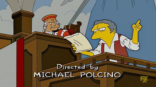 Los Simpsons 18x11 La venganza es un platillo que se sirve tres veces