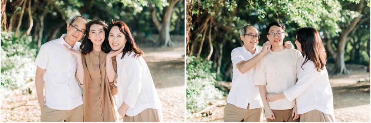 東海大學美式家庭寫真 / 戶外 全家福 親子 / 美式婚紗婚禮 / 家庭照 , 今年秋天,我們在東海大學 ,替侑昕一家拍攝了這組 東海 外景 家庭照 ,在涼爽的季節,拍攝相當順利。這是一次非常深刻的 戶外 親子寫真 全家福 拍攝經驗,而外拍中,我們還買了可愛冰棒,在街道上為她拍攝AG的 逐光 美式 婚紗。