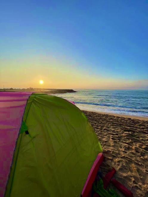Ussangoda Beach