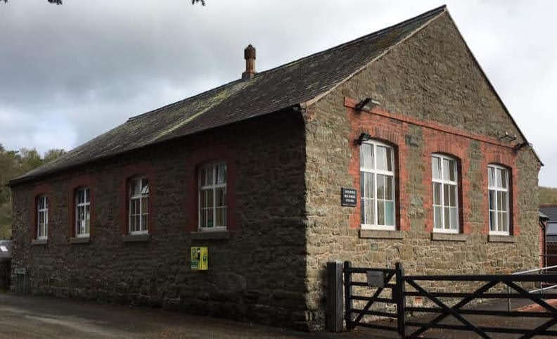 'Old School' reopens after pandemic