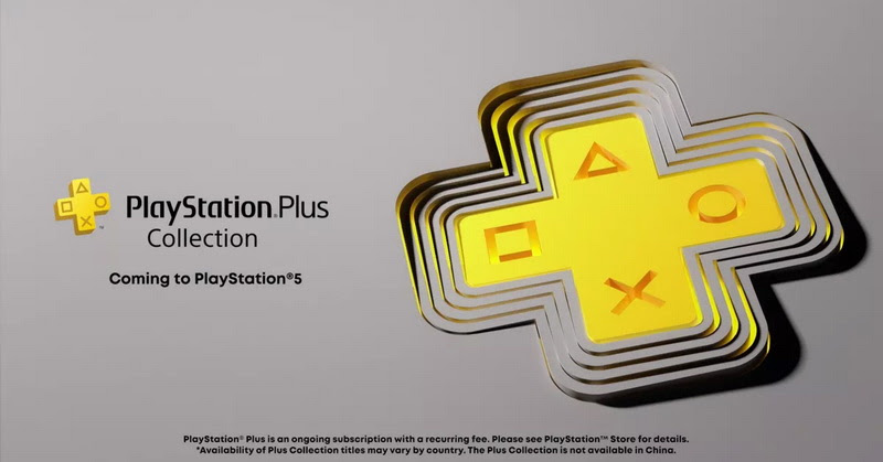 Ban PS5 Plus Subscription ขจัดพวกหัวหมอขายเกมฟรี!