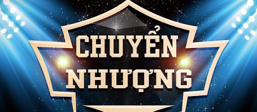 Thông báo chuyển nhượng game thủ: Xi Măng đầu quân cho Hà Nội, Mai Cồ Tý chuyển sang Hà Nam