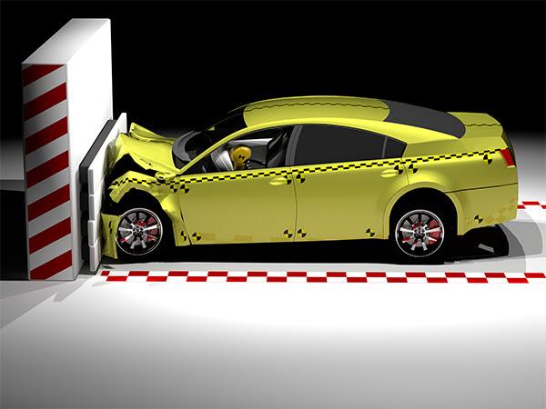 Уже на протяжении нескольких десятилетий LS-DYNA является «золотым стандартом» в области моделирования краш-тестов автомобилей и безопасности пассажиров
