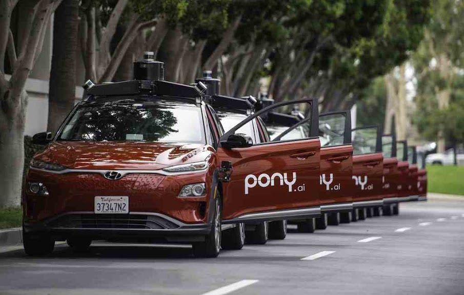 Novos membros do setor automotivo desenvolvem veículos inovadores em plataforma de IA dimensionável da NVIDIA Enterprise