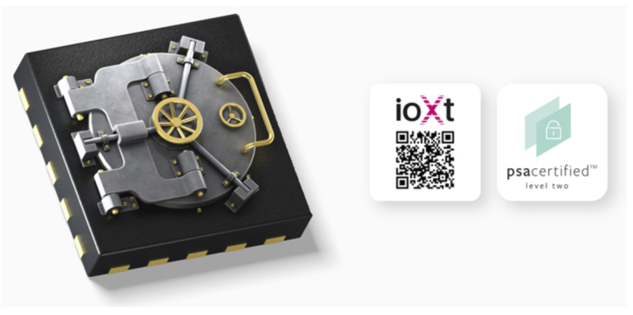 PSA Certified and ioXT Alliance certify Silcon Labs for IoT security