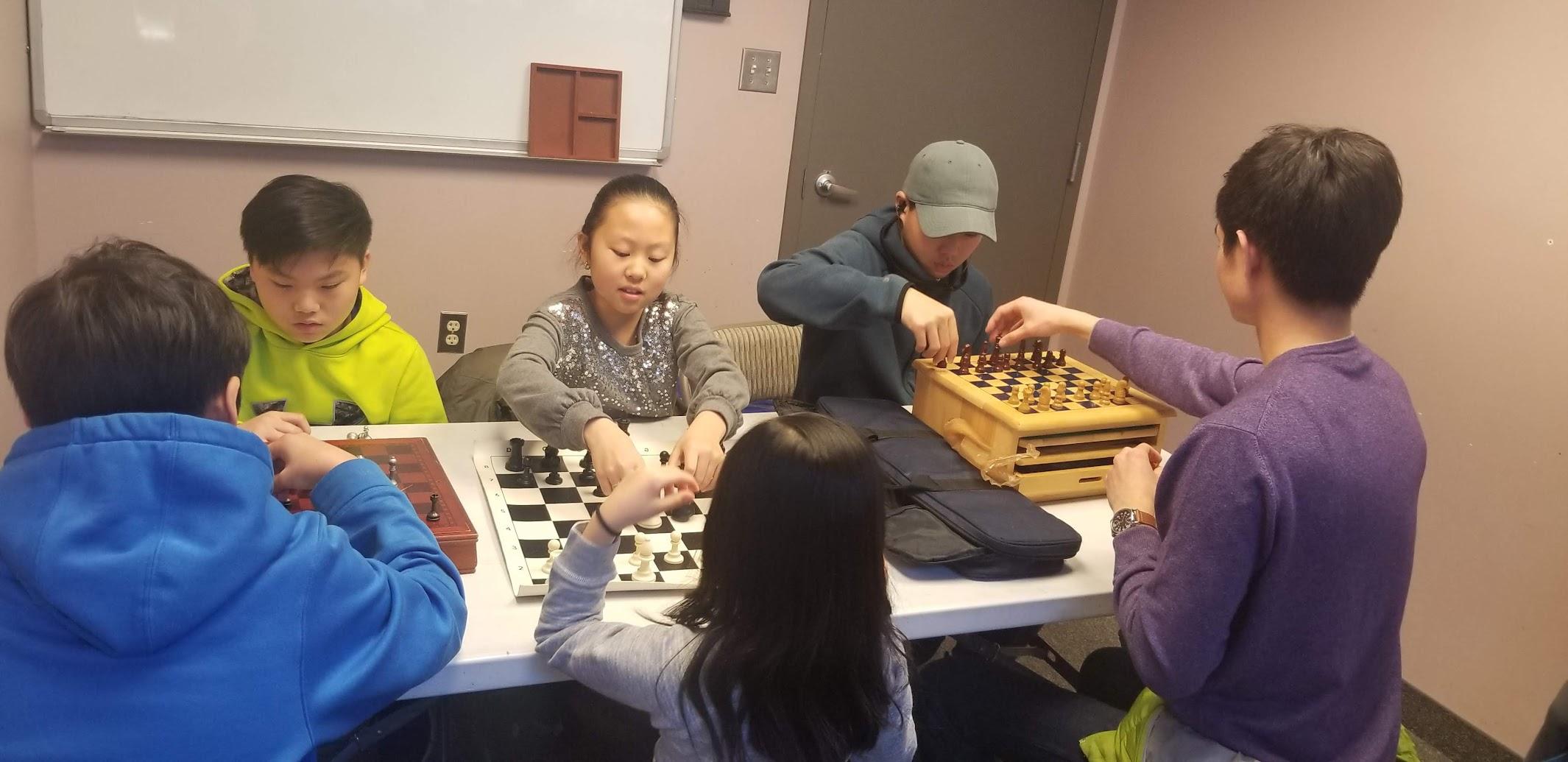 한국학교 체스반 (2020)