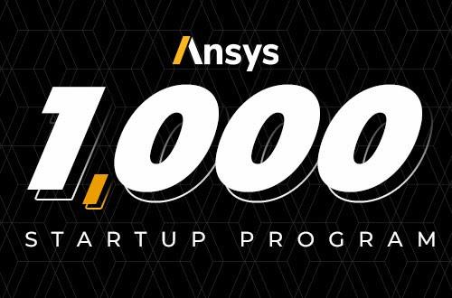 Посетите страницу сайта Ansys, посвящённую программе Ansys Startup