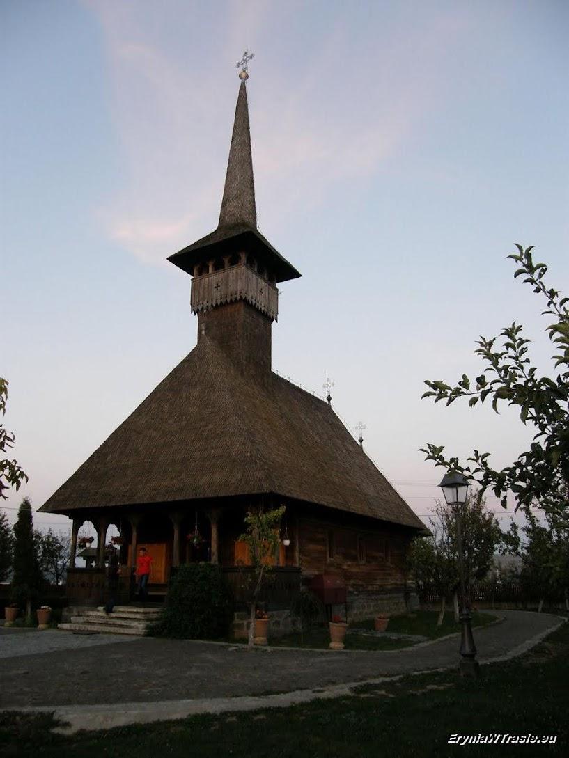 Cerkiew Trójcy Świętej zdziesiątkami relikwii